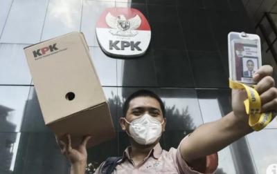 Pegawai KPK Yakin Hasil TWK Bukan Rahasia Negara
