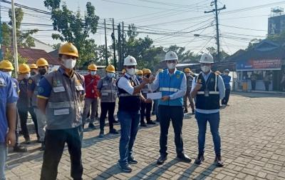 PLN UP3 Medan Rutin Lakukan Penertiban Pemakaian Tenaga Listrik