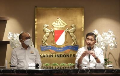 Jokowi Ajak Pengusaha Nasional Mempercepat Lompatan Kemajuan Bangsa