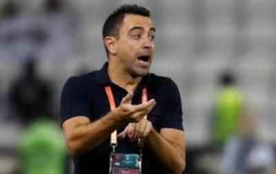 Al-Saad Ikhlas Jika Xavi Kembali ke Barcelona