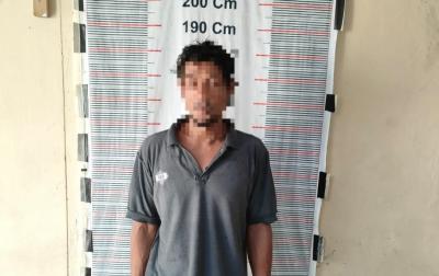 Pencuri Kabel Milik Pertamina Ditangkap