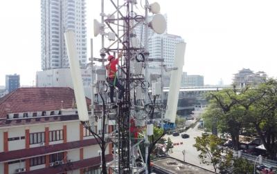Dorong Percepatan Adopsi Layanan Digital di Sumatera Utara dan Aceh