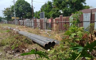 LBH Medan dan Warga Minta PGN Tak Pasang Pipa di Lahan Eks HGU PTPN2