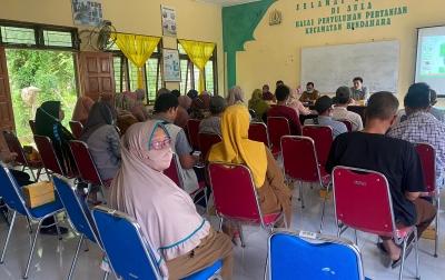 BPJamsostek Sosialisasi Manfaat Program BPU