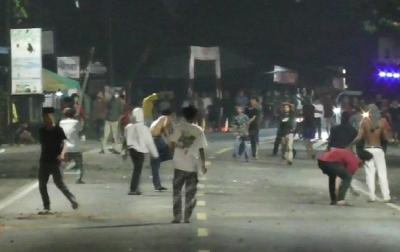 Bentrokan di Belawan Sering Terjadi, Pengamat: Polisi Harus Tegas