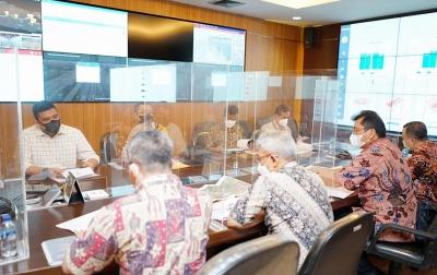Rapat dengan Dirjen Bina Marga, Bobby Nasution Segera Bangun 2 Underpass