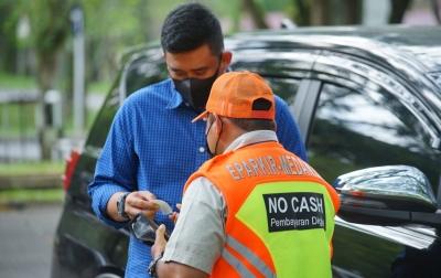 Bobby Nasution Terapkan E-Parking, Pastikan PAD Langsung Masuk Kas Daerah