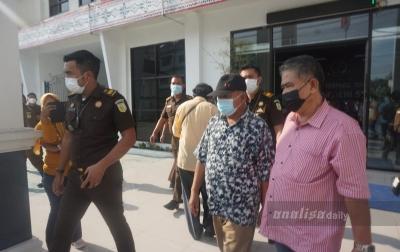 Dugaan Korupsi Dana BOS, Seorang Kepala Sekolah Ditahan