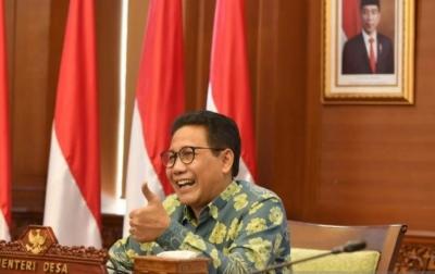 71 Persen Dana Desa Tahun 2021 Sudah Dicairkan