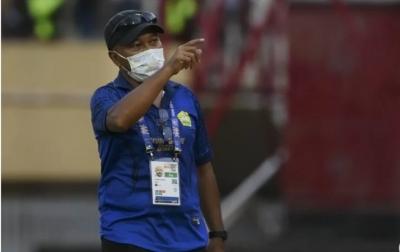 Fakhri Husaini Tanggapi Isu 'Sepakbola Gajah' Antara Aceh vs Kaltim