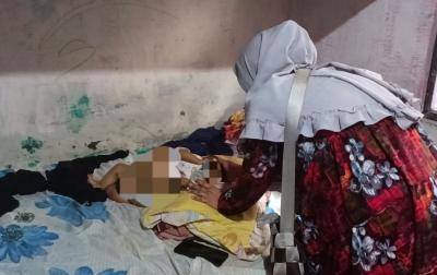 Anaknya Menderita Penyakit Atresia Bilier, Rahmat Butuh Bantuan Dermawan