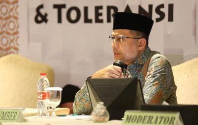 Musa Rajekshah: Moderasi Beragama Penting Agar Sadar Perbedaan dan Keanekaragaman