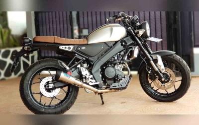 Alasan Konsumen Beli Yamaha XSR 155, Tampilannya Dukung Gaya Hidup Premium