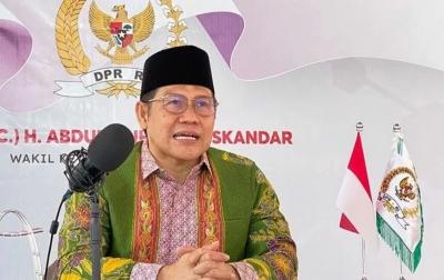 Muhaimin Optimis PKB Masuk Dua Besar Pemilu 2024