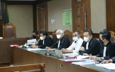 Syahrial Ungkap Isi Percakapannya dengan Lili Pintauli Siregar
