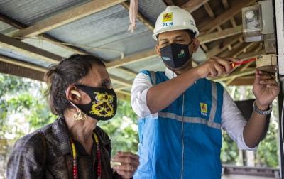 40 Ribu Lebih Masyarakat Manfaatkan Super Dahsyat Lewat PLN Mobile