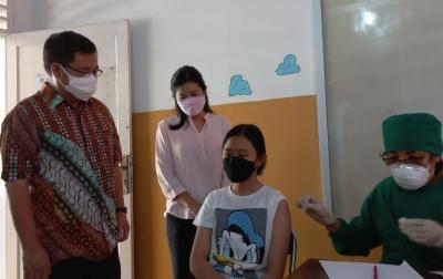 Sofyan Tan: Vaksinasi Covid-19 Lebih Efektif Berbasis Pendidikan