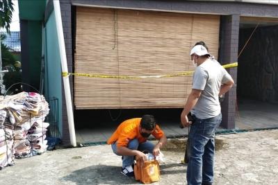Polisi Tangkap Pelaku Pembunuhan Sadis di Hotel Hawai