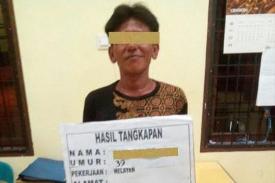 Resahkan Pengendara, Pelaku Pungli Ditangkap Polisi