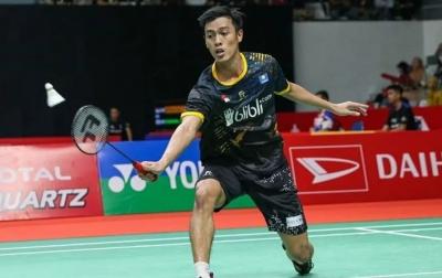 Thomas Cup, Indonesia Kalahkan Taiwan 3-2