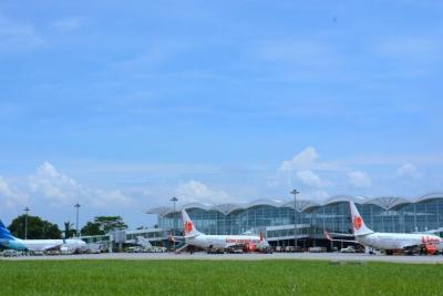 Tingkatkan Pendapatan, Angkasa Pura Aviasi Gandeng Dua Perusahaan Besar Untuk Kualanamu