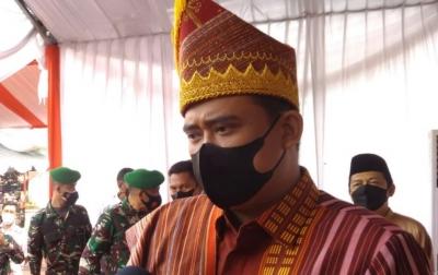 Serius Berantas Narkoba, Bobby Nasution Ingin BNNK Medan Dibentuk