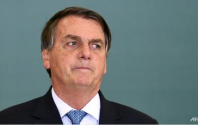 Jair Bolsonaro Tegaskan Menolak Divaksin Covid-19