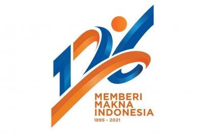 Ini Dia Logo Hari Jadi ke-126 BRI