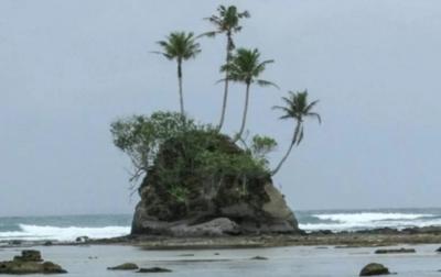 Pulau Spongebob Dijadikan Andalan Wisata Simeulue