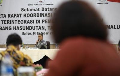 Musa Rajekshah Beberkan Upaya Sumut dalam Pemberantasan Korupsi