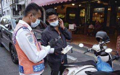Meski Dikelola Pihak Ketiga, Tarif Parkir di Kota Medan Tidak Naik