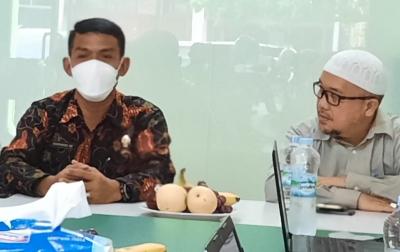 Al Washliyah - PUD Pasar Medan  Wacanakan Pembangunan Konsep Pasar Syariah
