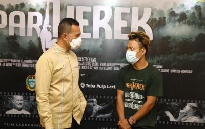 Film 'parHEREK' Diharapkan Bangkitkan Perfilman Sumut