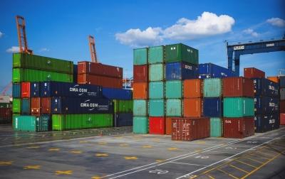 Ekspor Karet Sumut Masih Tertahan Akibat Penundaan Pengiriman