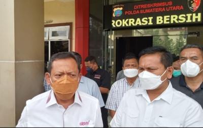 BBM Langka, Polda Sumut: Ada Keterbatasan Stok di Depot Pertamina
