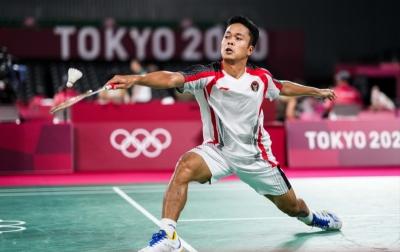Anthony Bawa Indonesia Unggul 1-0 Atas China