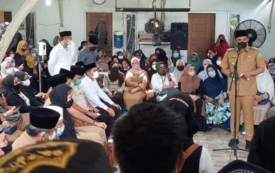 Bobby: Mari Kita Teruskan Semangat Almarhumah Ibu Wakil Wali Kota Medan