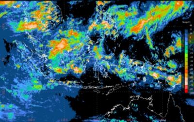 BMKG Peringatkan Datangnya La Nina Jelang Akhir Tahun