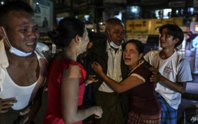 Myanmar Bebaskan Ratusan Tahanan Politik Setelah Tekanan ASEAN