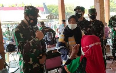 Kasus Covid-19 Tambah 914, Terbanyak Jawa Barat