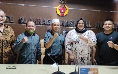 2 Lifter Aceh Wakili Indonesia di Kejuaraan Dunia Uzbekistan