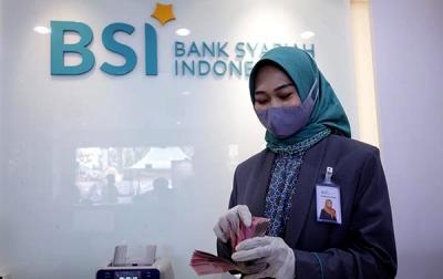 BSI: Kinerja Perbankan Syariah Cemerlang di Masa Pandemi Covid-19