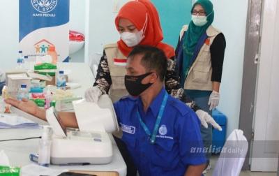 Vaksinasi Diharap Percepat Perlindungan Masyarakat