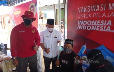Kabinda Aceh: Indonesia Ibarat Perang Melawan Covid-19