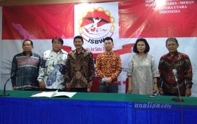 Perkumpulan Pencuci Sarang Burung Walet Dideklarasikan di Medan