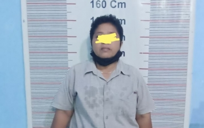 Polsek Kuala Tangkap Seorang Perempuan Penjual Togel