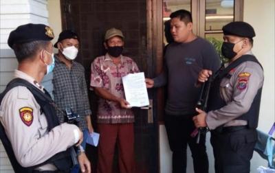 Perintah PN Tipikor Medan, Kejaksaan Panggil Paksa Robby