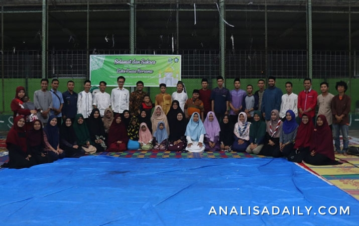 lpm-dinamika-buka-puasa-bersama-alumni-dan-santuni-anak-yatim