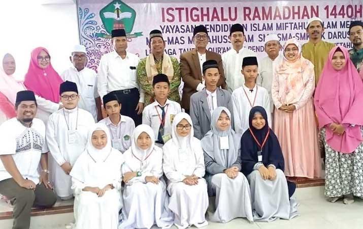 rektor-uinsu-buka-istighalu-ramadan-ypim