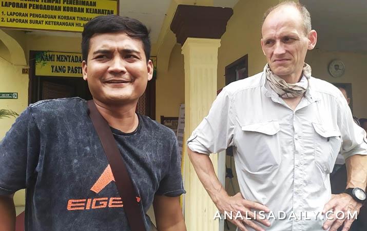 wna-prancis-korban-jambret-di-medan-baru-pertama-kali-ke-indonesia